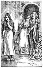 Bildresultat för Cinderella -- V. P. Mohn