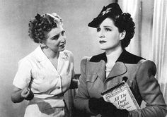 Norma Shearer, The Women (George Cukor, Mary Haines has just learned from her manicurist that her husband is stepping out on her. Old Hollywood Actresses, Old Hollywood Movies, Hollywood Actor, Classic Hollywood, Hollywood Images, Norma Shearer, Movies Worth Watching, Woman Movie, Cotton Club
