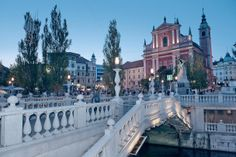 Slovenia | Slovenia city beautiful photos