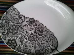 """Résultat de recherche d'images pour """"peinture porcelaine, dentelle"""""""
