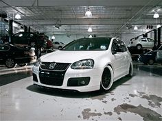 Ross Morehead's 2006 VW GTI - Eurotuner Magazine My first publication 5 years ago