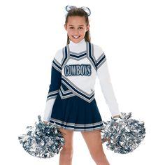 Cheerleading Uniform Packages
