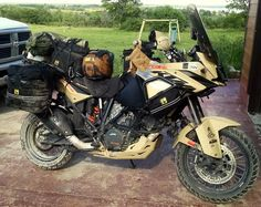 2014 KTM Adventure 1190 Thread - Page 52 - ADVrider