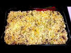 Weight Watcher Friendly Cabbage Casserole Recipes!