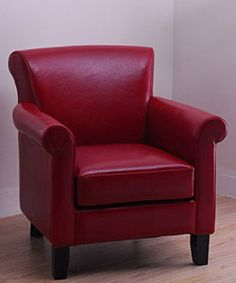 http://ak1.ostkcdn.com/images/products/2616447/Cosmopolitan-Burnt-Red-Leather-Arm-Chair-P10823217.jpg