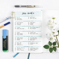 """2,215 curtidas, 25 comentários - Yu   Bullet Journal, Studygram (@bluelahe) no Instagram: """"My computer is a mess and needs serious fixing but at least my bujo is giving me some calm  does…"""""""