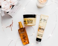 Get Healthier Hair with L'Oreal Elvive #ProofIn1Use #Sponsored bit.ly/2GQ7xQa - advice from Olia Hill @Oliamajd - fight split ends and heat damage with the new L'Oréal® Paris Elvive collection @LorealParisUSA #ad