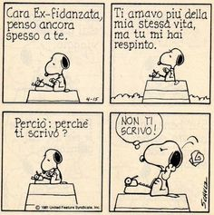 your daily dose of the legendary comic strip peanuts, which was created by charles schulz and ran from Peanuts Cartoon, Peanuts Snoopy, Peanuts Comics, Snoopy Comics, Snoopy Pictures, Joe Cool, Snoopy Quotes, Charlie Brown And Snoopy, Scrooge Mcduck