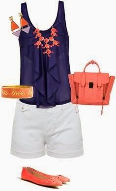 Style Ideas For Summer fashion 2014