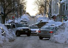Boston Globe | Streets in South Boston to be one-way