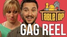 Fiasco - Gag Reel TableTop ep. 9, via YouTube.
