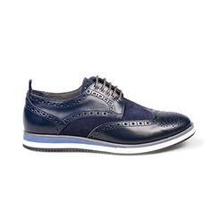 Indie 03 Wedge Brogue Shoe - http://on-line-kaufen.de/cr7/indie-03-wedge-brogue-shoe