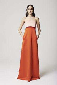Escada Resort 2016 Fashion Show: Complete Collection - Style.com