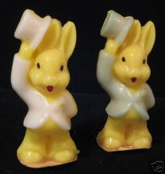 Vintage Easter, Vintage Holiday, Easter Lamb, Baby Boomer, Easter Season, Easter Parade, Vintage Candles, Easter Celebration, Easter Holidays