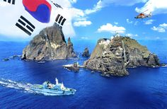 Foreign Tourists Visiting Dokdo Islands Increase | Koogle TV
