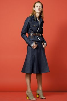Talkin' about Cruise Collections: Acne Studios Resort 2015
