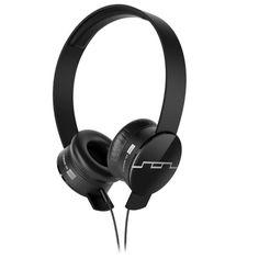 Sol Republic Tracks On-Ear Headphones - Black #SolRepublic #Headphones