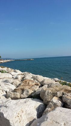 Formia, Italy The mother land