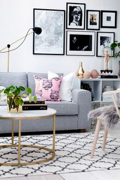 """Love the carpet!! """"Ellos Home Abilene-matto 170x240 cm"""""""