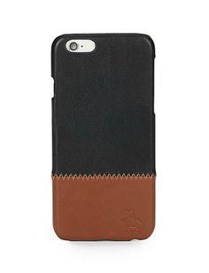 Original Penguin | Colorblock iPhone 6/6s Case | SAKS OFF 5TH