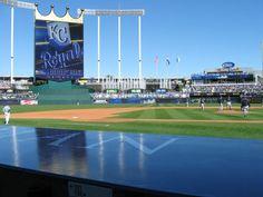 royals baseball...can u dig it!! :)
