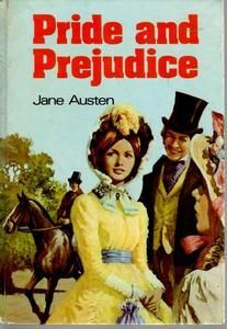 A P&P cover from 1976.
