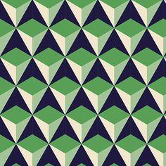 rosabrualla | ESTAMPADOS Cool Patterns, Textures Patterns, Fabric Patterns, Print Patterns, 3d Pattern, Pattern Design, Black And White Painting, Geometric Art, Textile Prints