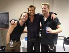 Metallica y Ricky Martin, totalmente absurdo XD