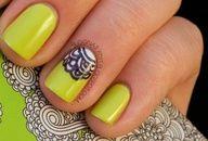 watermarking        #nails www.finditforweddings.com
