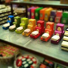 produtos da Granado... Loja excepcional ! Essências da memória e da infância... #granado #phebo