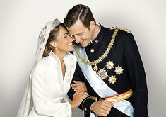 Troubled marriage of royalty: Felipe, Prince of Asturias and Princess Letizia Ortiz! (view pics)