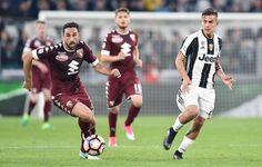 Juve-Torino 1-1