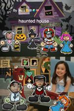 Haunted House by Asia Lee Campbell