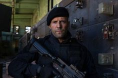 So handsome! The Expendables, Jason Statham, Muscle Men, Photo Galleries, Handsome, Hero, Action, Candy, Christmas