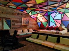 In the Air - The newest outpost in contemporary art museum/hotel hybrid chain 21c Museum Hotel, in Louisville, Kentucky, may not have a honeymoon suite, but it ...