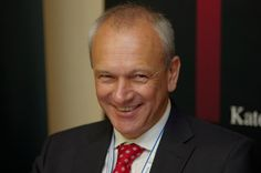 Edgar #Rosenmayr – Dyrektor Zarządzający, Członek Zarządu, Kulczyk Silverstein Properties/Managing Director, Board Member, #Kulczyk Silverstein Properties