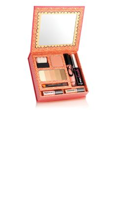 Benefit makeup kits