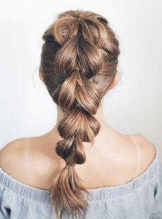Introducing hair tutorials for shorterhair!
