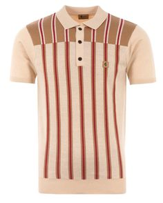 buy mens polo shirts at indi menswear Silk Screen T Shirts, Mens Vintage Shirts, Cool Shirts For Men, Preppy Style, Vintage Outfits, Vintage Clothing, Polo Shirts, Shirt Style, Casual Outfits