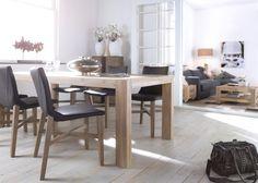 Tulsa collection & Hanna chair