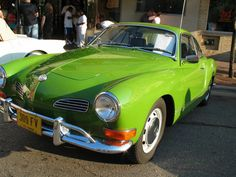 1971 Karmann Ghia VW