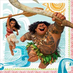 disney-moana-lunch-napkin-bx-103530.jpg (1600×1600)