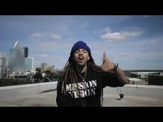 """Dee-1 """"Against Us"""" Remix Ft. Lupe Fiasco & Big KRIT (Official Video) - YouTube"""