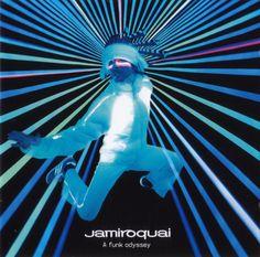 "Jamiroquai   ""A Funk Odyssey"" (2001) #Music"
