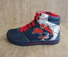 Jordans Sneakers, Air Jordans, Spiderman Spiderman, Adidas, Boots, Fashion, Crotch Boots, Moda, La Mode
