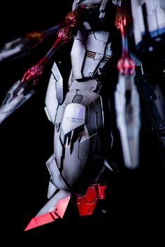 Painted Build: DA MG 1/100 Providence Gundam - Gundam Kits Collection News and Reviews Providence Gundam, Facebook Features, Custom Paint Jobs, The 100, News, Building, Collection, Buildings, Construction