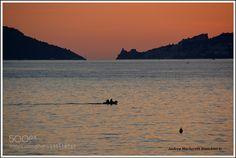 Lerici Gulf of Poets Liguria - Italy by Andrea_Macherelli_Bianchini #fadighanemmd