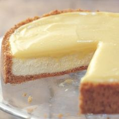 Goat Cheese-Lemon Cheesecake. Use GF cookies for the crust (and I'd probably ditch the goat cheese, ick! but that's just me)