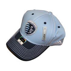 best website c7708 43c3d Sporting Kansas City Authentic Coach s Hat  20.00