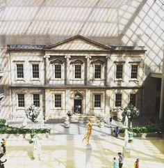 #museum #metropolitan #ny #nyc #history